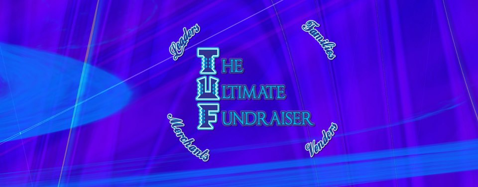 The Ultimate Fundraiser Blog